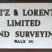 Van Harten Surveying Inc. is pleased to announce the recent acquisition of Metz & Lorentz Limited.