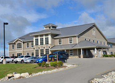 Dufferin Community Living Facility (Dufferin County)