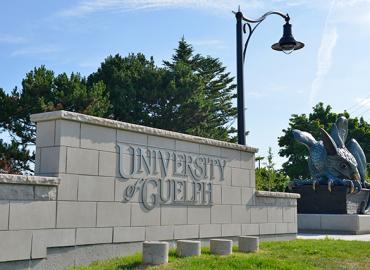 University of Guelph (Guelph)