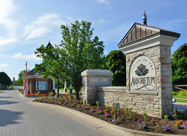 Village by the Arboretum (Guelph)