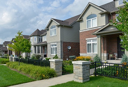 Westminister Woods Subdivision (Guelph)