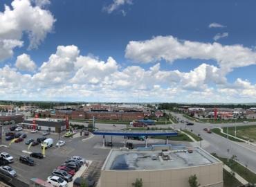 Westview Condos, Orangeville