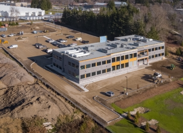 Trailside Medical Centre, Township of Centre Wellington