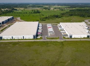 Hanlon Creek Industrial Subdivision (Guelph)